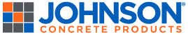 Johnson Concrete Products Logo