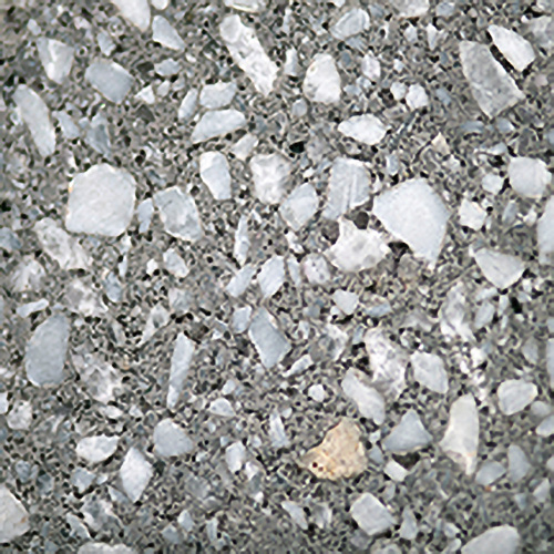 Silver Spun Ground